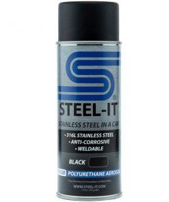 Bomboletta spray in poliuretano